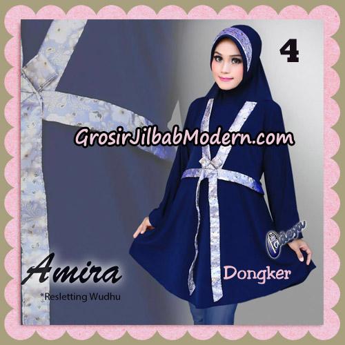 Jilbab Lengan Tunik Amira Original By Fadeya Brand No 4