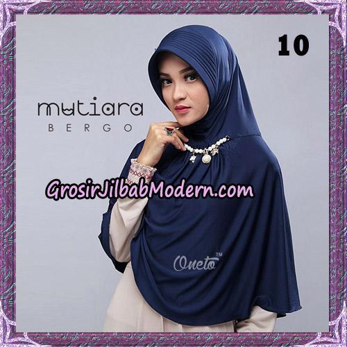Jilbab Cantik Bergo Mutiara Original By Oneto Hijab Brand No 10