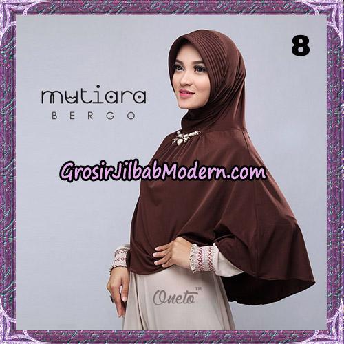 Jilbab Cantik Bergo Mutiara Original By Oneto Hijab Brand No 8