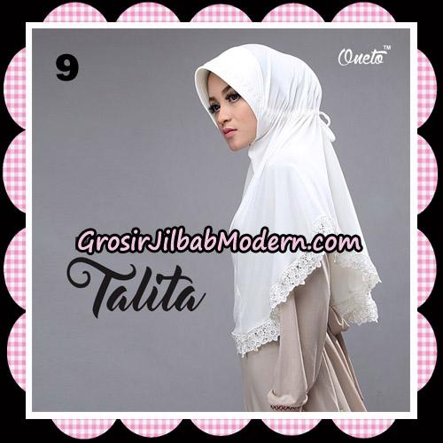 Jilbab Cantik Prada Talita Original By Oneto Hijab Brand No 9