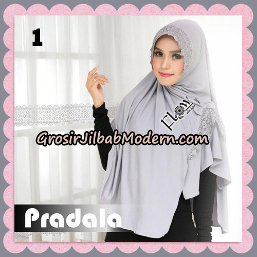Jilbab Instant Cantik Syria Pradala Original By Flow Idea No 1