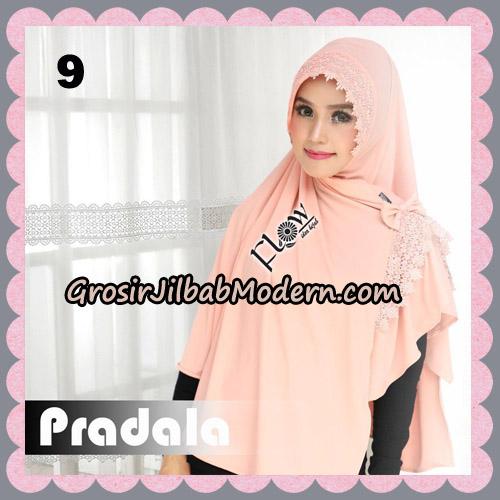 Jilbab Instant Cantik Syria Pradala Original By Flow Idea No 9
