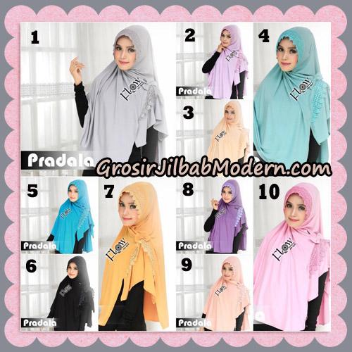 Jilbab Instant Cantik Syria Pradala Original By Flow Idea