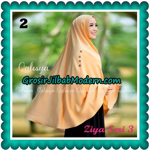 jilbab-khimar-syari-ziya-seri-3-original-by-qalisya-hijab-brand-no-2