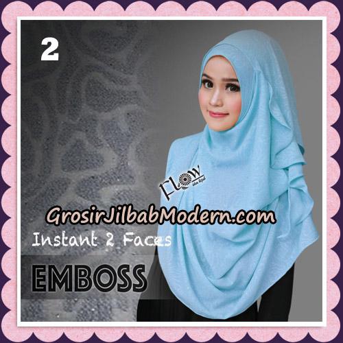 jilbab-instant-cantik-2-faces-emboss-original-by-flow-idea-no-2