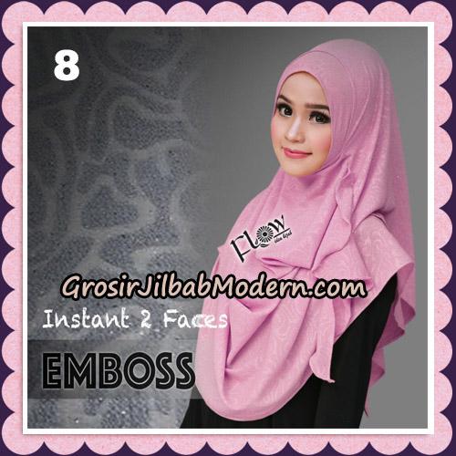 jilbab-instant-cantik-2-faces-emboss-original-by-flow-idea-no-8