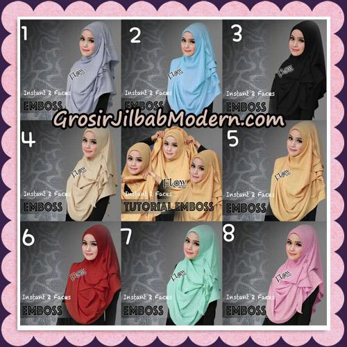 jilbab-instant-cantik-2-faces-emboss-original-by-flow-idea