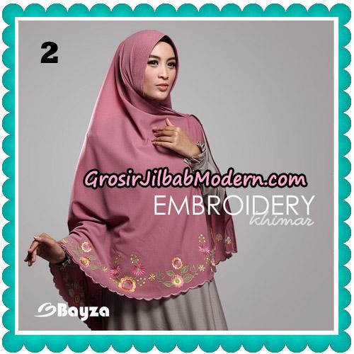 jilbab-cantik-khimar-embroidery-original-by-bayza-hijab-brand-no-2