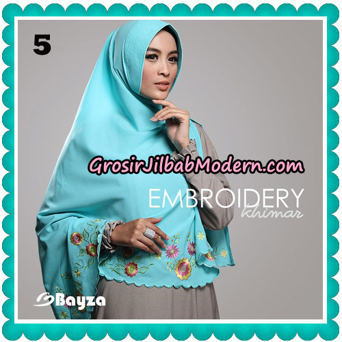 jilbab-cantik-khimar-embroidery-original-by-bayza-hijab-brand-no-5