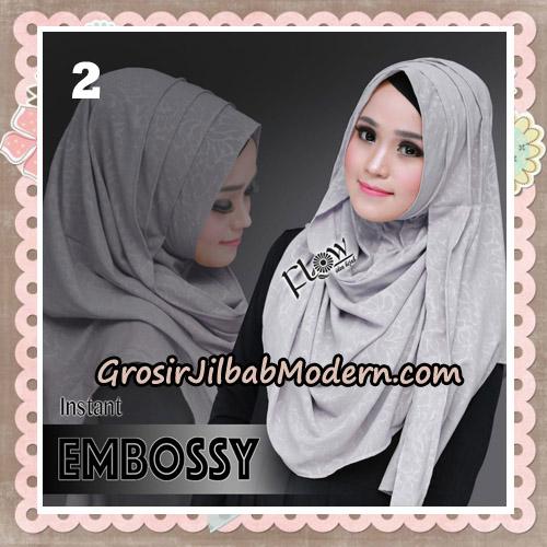 jilbab-instant-cantik-lipit-embossy-original-by-flow-idea-no-2
