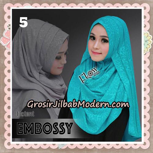 jilbab-instant-cantik-lipit-embossy-original-by-flow-idea-no-5