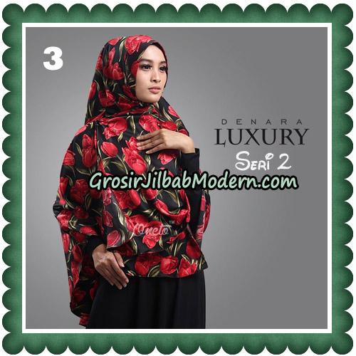 Jilbab Cantik Denara Luxury Seri 2 Original By Oneto Hijab No 3