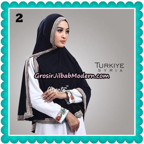 Jilbab Cantik Turkiye Syria Original By Oneto Hijab Brand No 2