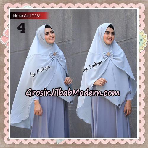 Jilbab Cantik Khimar Tiara Original By Fadeya Brand No 4