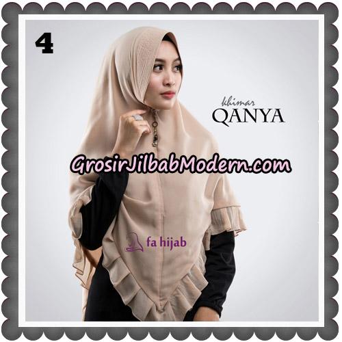 Jilbab Instant Qanya Khimar By Fa Hijab Brand No 4