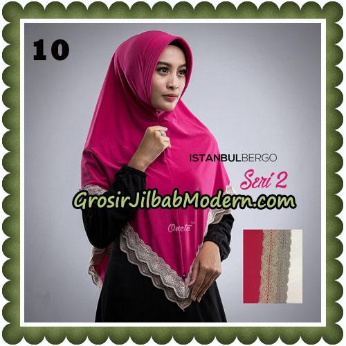 Jilbab Cantik Istanbul Bergo Original By Oneto Hijab Brand No 10