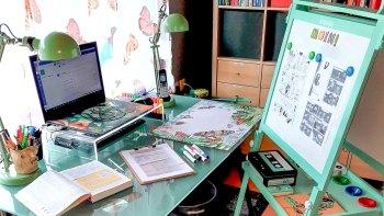 Permalink zu:Lernen zu Hause