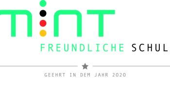 """Permalink zu:Große Schule als """"MINT-freundliche Schule"""" ausgezeichnet"""