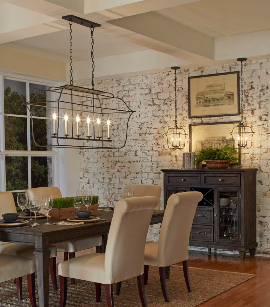 Make Your Dining Room Shine Gross Electric