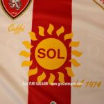 Sol Caffè - sponsor ufficiale Fc Grosseto