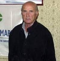 Carlo Pucci, mito biancorosso
