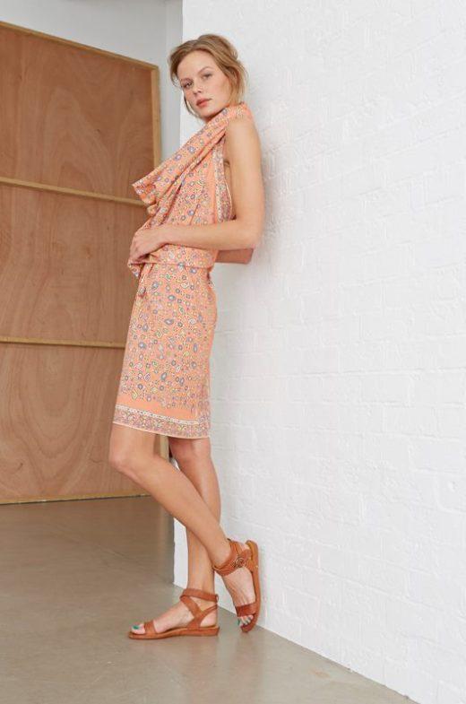 EKYOG | Positive Fashion | Frühjahr/Sommer 2014 Kollektion | Foto: EKYOG | GROSSVRTIG