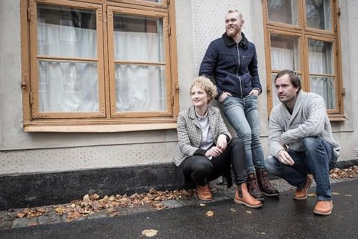 Kavat | Herbst/Winter 2014/2015 Kollektion | Familienschuh | Schweden | Foto: KAVAT | GROSSARTIG