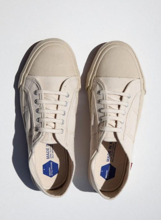 Industry of all Nations | IOAN™ | Sneaker | Kenyatas | Foto: IOAN | GROSSARTIG