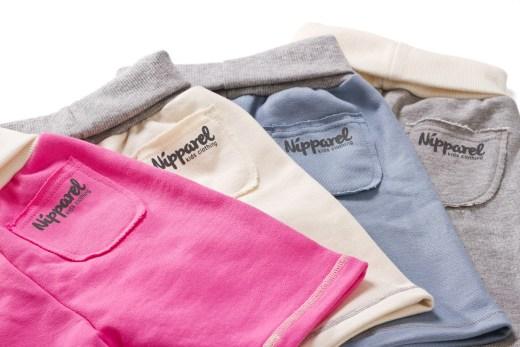 Nipparell | Baby- und Kinderbekleidung | Foto: Nipparell | GROSSARTIG