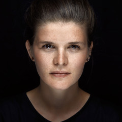 Maria Seifert | Herbst/Winter 2015/2016 | AW15/16 | Eco Fashion | Foto: Benjamin Pohle | GROSS∆RTIG