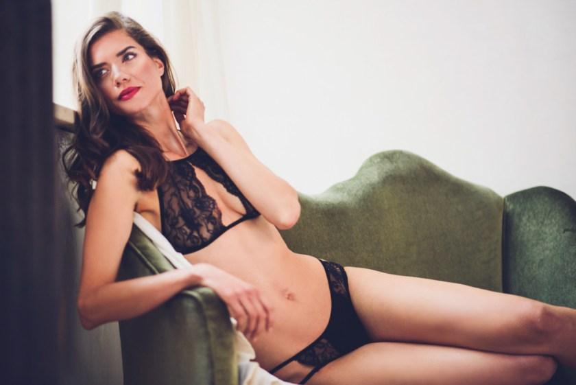 Luva Huva | Lingerie & Dessous | Eco Fashion | Foto: Rachel Manns | GROSS∆RTIG