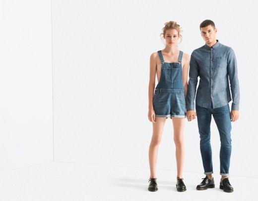 ARMEDANGELS | Frühjahr/Sommer 2016 Kollektion | Denims | Eco Fashion | Foto: ARMEDANGELS | GROSS∆RTIG