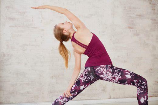 Mandala | Yogawear | Körper und Geist verbinden | Apparel | Foto: MANDALA | GROSS∆RTIG