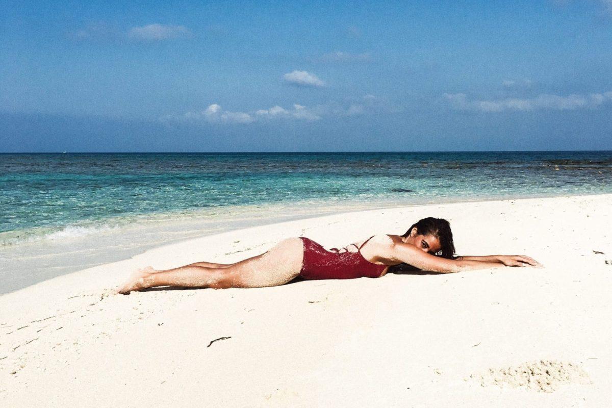 Woodlike Ocean | Premium Swimwear | Hamburg | Fotos: Sonja und Mauricio Palma | GROSS∆RTIG