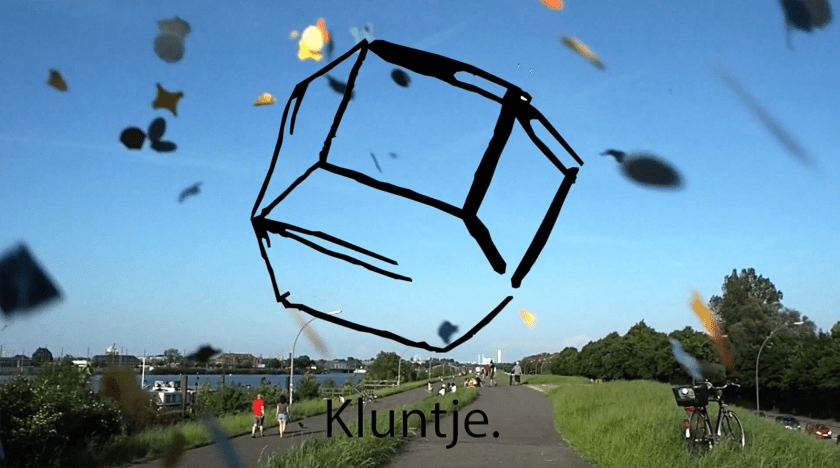 Kluntje | Crowdfunding | Upcycling | Startnext | Foto: Kluntje | GROSS∆RTIG