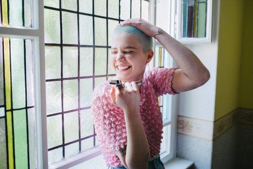 VinoKilo | Summer Campaign | Isabel Hayn und Knipsen Doyel | GROSS∆RTIG