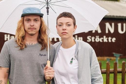 Hafendieb | Sommer 2018 Kollektion | Schanty | GROSS∆RTIG
