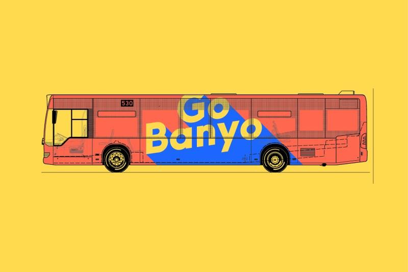 GoBanyo – Crowdfunding für einen Duschbus für Obdachlose | Das Recht, sich zu waschen | Foto: GoBanyo | GROSS∆RTIG