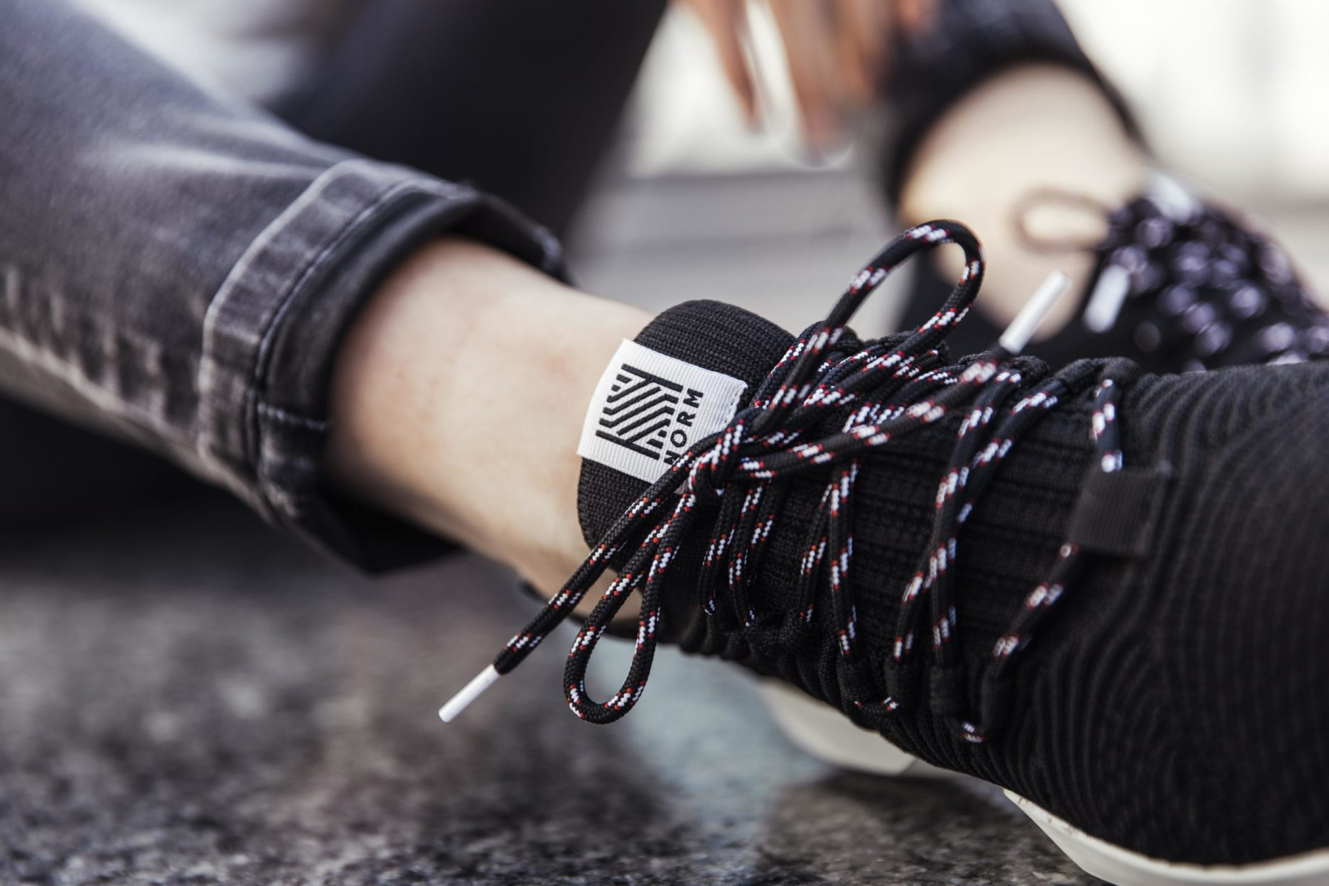 Let's talk about sneakers! An Eco Fashion Interview with Nicolas Lavigna from NORM