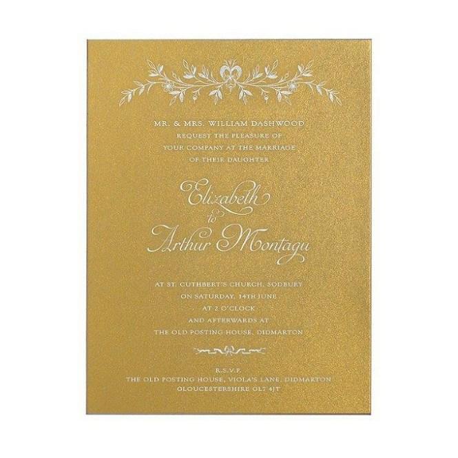 Wedding Invitations Grosvenor Stationery Company