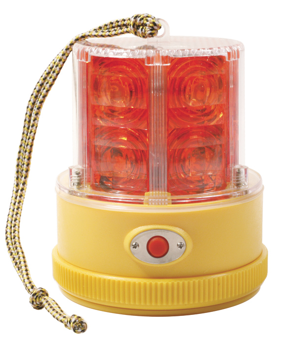 Battery Operated Gallery Light
