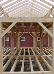 Small Timber Frame Barn Plans | oceanfur23 com