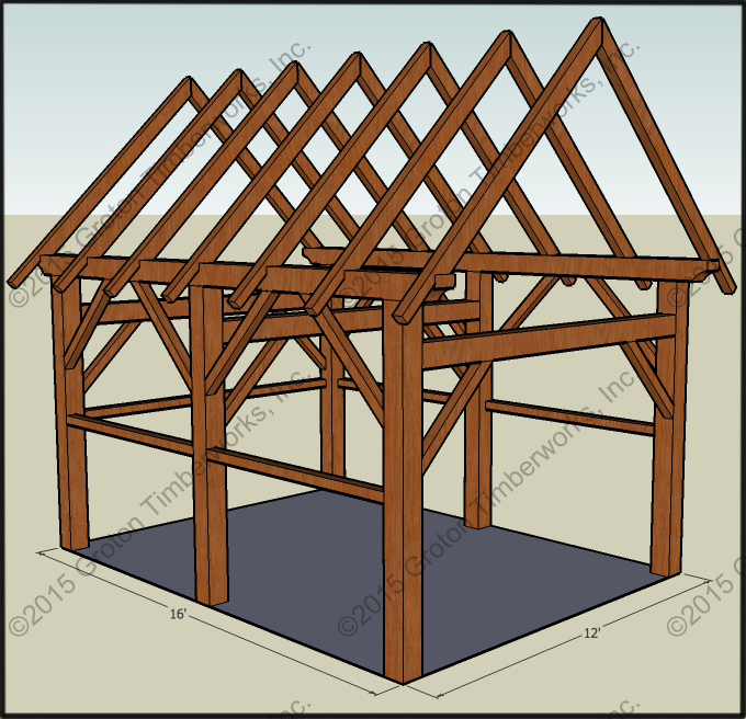 More Shed Plans 9x12 Andhix Ideas