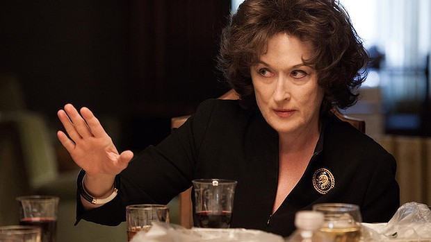Image result for Violet Weston – August Osage County