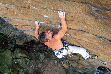 Climbing will not be included in the 2020 Games. Photo: gego2605 CC-BY-SA-2.0