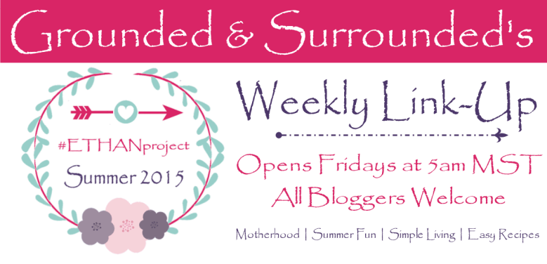 ETHANproject Link-Up – Grounded & Surrounded
