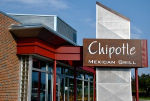 CDC: We Don't Know What Caused Chipotle E. coli Outbreak