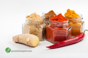 Ginger and chili peppers could work together to lower cancer risk