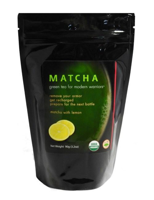 SEI MEE TEA Matcha Lemon 90g