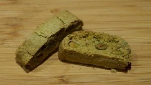 Gluten free biscotti 3